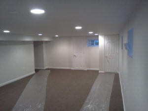 project-basement